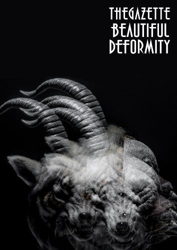 Image 1 for The Gazette Beautiful Deformity   Band Score Book