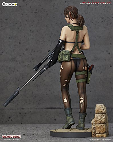 Image 2 for Metal Gear Solid V: The Phantom Pain - Quiet - 1/6 (Gecco)