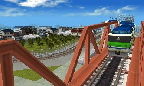 Image 2 for A-Ressha de Ikou 3D Neo Beginners Pack