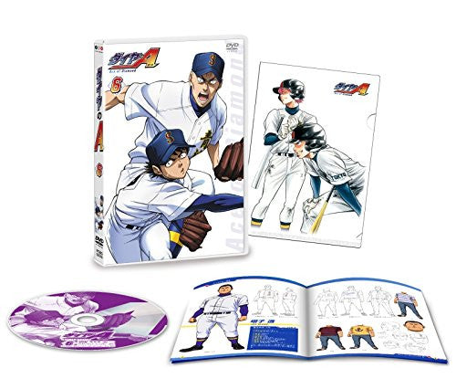 Image 2 for Ace of Diamond Vol.6