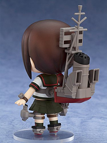 Image 2 for Kantai Collection ~Kan Colle~ - Fubuki - Nendoroid #764 - Kai Ni (Good Smile Company)