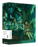 Thumbnail 3 for Gargantia on the Verdurous Planet (Blu-ray Box 2)