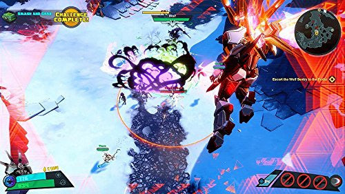 Image 4 for Battleborn
