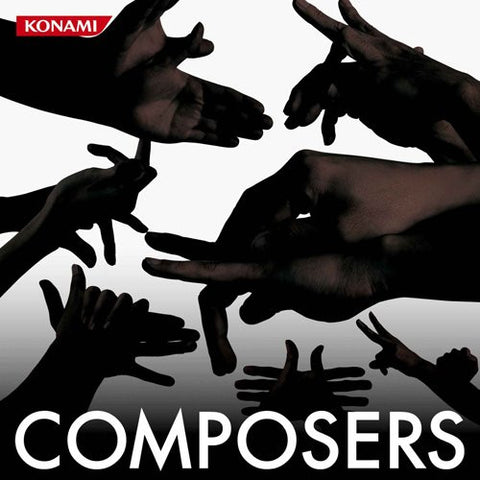 Image for COMPOSERS