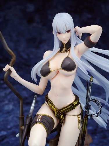 Image 11 for Senjou no Valkyria: Gallian Chronicles - Selvaria Bles - 1/7 - Swimsuit ver. (Alter)