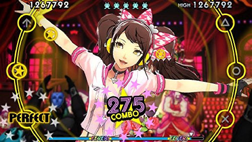 Image 5 for Persona 4: Dancing All Night