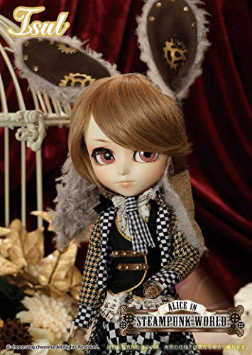 Image 6 for Isul I-934 - Pullip (Line) - White Rabbit - 1/6 - Alice In Steampunk World (Groove)
