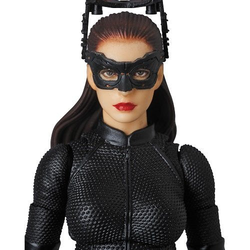 Image 8 for The Dark Knight Rises - Selina Kyle - Mafex No.50 - Ver.2.0 (Medicom Toy)