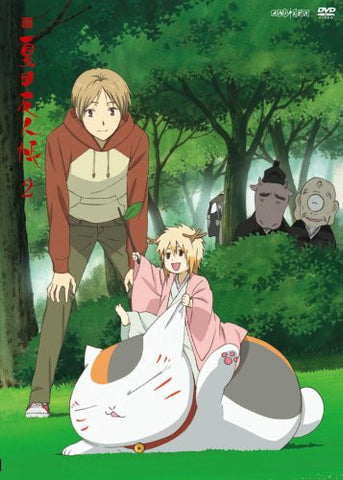 Image for Zoku Natsume Yujin Cho Vol.2