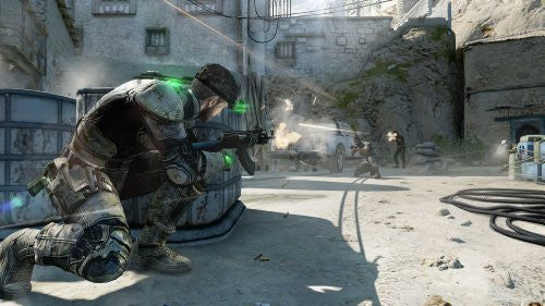 Image 6 for Tom Clancy's Splinter Cell Blacklist
