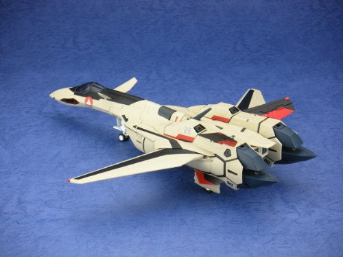 Image 11 for Macross Plus - YF-19 Isamu Type - YF-19 With Fast Pack - 1/60 - New version. (Arcadia)