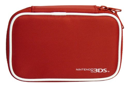 Image 2 for Compact Pouch 3DS (Red)