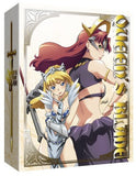 Thumbnail 2 for Queen's Blade Ruro No Senshi Vol.1