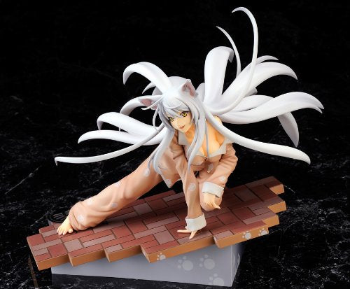 Image 2 for Bakemonogatari - Black Hanekawa - 1/7 (Alter)