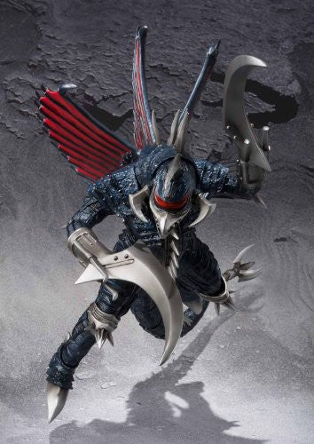 Image 6 for Gojira Final Wars - Gigan - S.H.MonsterArts - Final Wars ver. (Bandai)