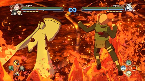 Image 9 for Naruto Shippuden: Ultimate Ninja Storm 4 (Welcome Price)