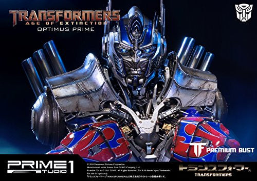 Image 4 for Transformers: Lost Age - Convoy - Bust - Premium Bust PBTFM-09 (Prime 1 Studio)