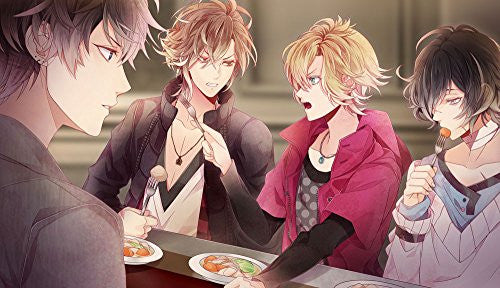 Diabolik Lovers: Lost Eden