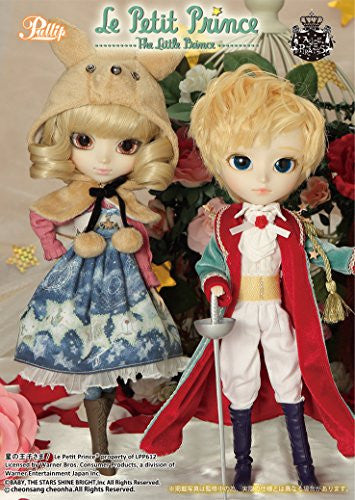 Image 10 for Le Petit Prince - Le Renard - Pullip - Pullip (Line) P-160 - 1/6 - Le Petit Prince x ALICE and the PIRATES (Groove)