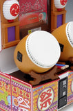 Thumbnail 5 for Taiko no Tatsujin - Memorial Game Collection Series - Taiko no Tatsujin Arcade Cabinet - 1/12 - First Edition (Namco Wave)