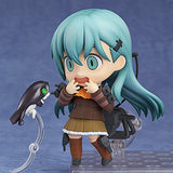 Thumbnail 5 for Kantai Collection ~Kan Colle~ - Suzuya - Nendoroid #482 (Good Smile Company)