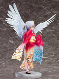 Angel Beats! - Tenshi - 1/8 - Haregi Ver. (Good Smile Company)  - 4