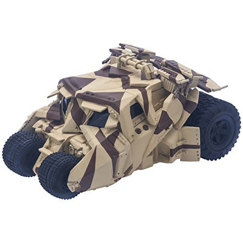 Image for The Dark Knight Rises - Toysrocka! - Tumbler - Camouflage Ver. (Union Creative International Ltd)