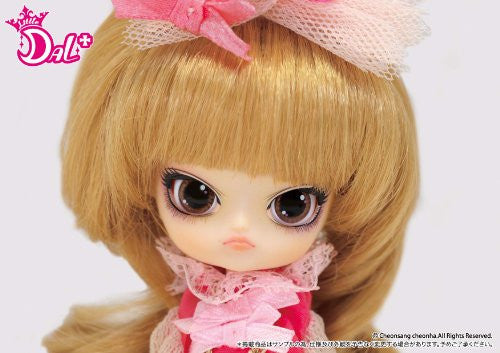 Image 5 for Pullip (Line) - Little Dal - Princess Pinky - 1/9 - Hime DECO Series❤Rose (Groove)