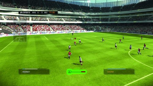 Image 6 for FIFA Soccer 09