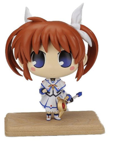 Image for Mahou Shoujo Lyrical Nanoha The Movie 1st - Takamachi Nanoha - Soft Vinyl Figure (Movic)