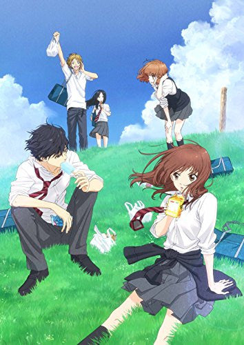 Image 1 for Ao Haru Ride Vol.4