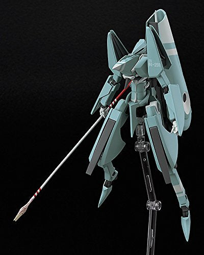 Image 6 for Shidonia no Kishi - Type 18 Guardian - Figma #261 (Max Factory)
