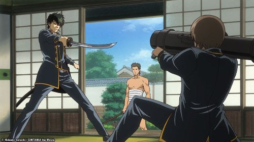 Image 6 for Gintama: The Motion Picture