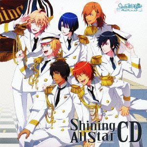 Image 1 for Uta no☆Prince Sama♪ Shining All Star CD