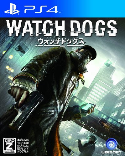Image 1 for Watch Dogs