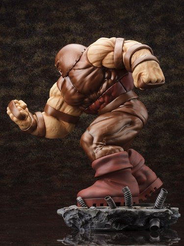 Image 4 for X-Men - Juggernaut - Fine Art Statue - 1/6 (Kotobukiya)