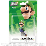 Thumbnail 2 for amiibo Super Smash Bros. Series Figure (Luigi)
