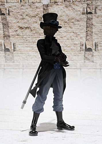 Image 2 for One Piece - Sabo - Figuarts ZERO - The New World (Bandai)