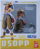 Thumbnail 2 for One Piece - Usopp - Figuarts ZERO - The New World (Bandai)