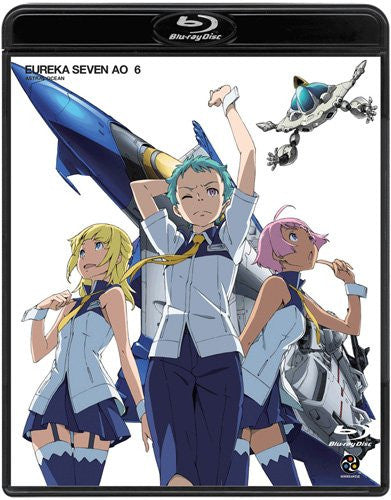Image 3 for Eureka Seven Ao 6