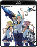 Thumbnail 3 for Eureka Seven Ao 6