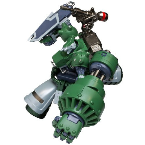 Image 2 for Cyberbots: Full Metal Madness - Blodia Riot - RIOBOT - 2P Color (Sentinel)