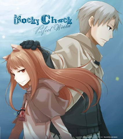 Image for Perfect World / Rocky Chack