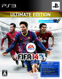 Thumbnail 1 for FIFA 14: World Class Soccer [Ultimate Edition]