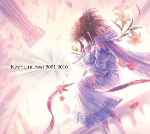Image for Key+Lia Best 2001-2010