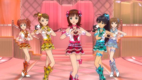 The Idolm@ster One for All