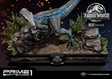 Jurassic World: Fallen Kingdom - Blue - Legacy Museum Collection LMCJW2-01 - 1/6 (Prime 1 Studio)  - 6