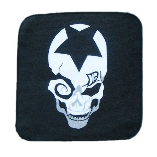 Image 1 for D.Gray-man - Towel - Mini Towel - Mana's Curse (Cospa)