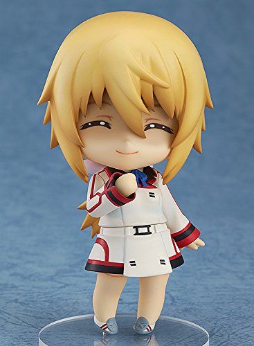 Image 7 for IS: Infinite Stratos - Charlotte Dunois - Nendoroid #497 (Good Smile Company)