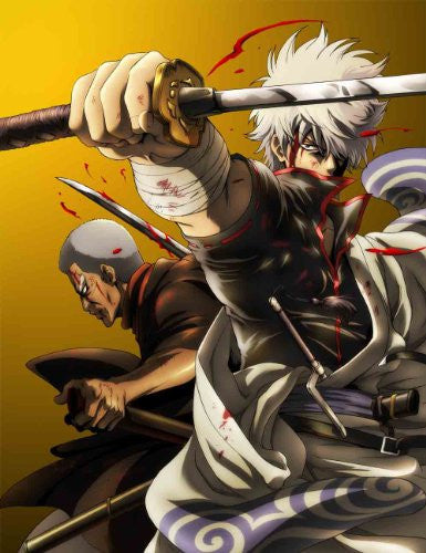 Image 1 for Gintama' 3 [DVD+CD Limited Edition]